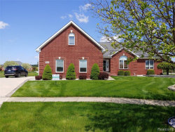 Photo of 8437 TALON CRT, Newport, MI 48166-7805 (MLS # 21601164)