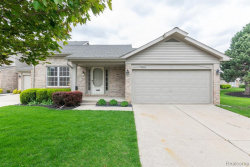 Photo of 43845 STONEY LN, Sterling Heights, MI 48313-2262 (MLS # 21607872)