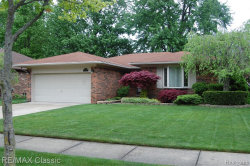 Photo of 38362 LINCOLNDALE DR, Sterling Heights, MI 48310-3416 (MLS # 21608437)