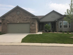 Photo of 3698 PARTAGAS DR, Sterling Heights, MI 48310-5346 (MLS # 21616184)