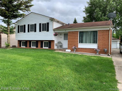 Photo of 13272 CANAL RD, Sterling Heights, MI 48313-1904 (MLS # 21616319)