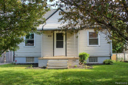 Photo of 8711 E 14 MILE RD, Sterling Heights, MI 48312-6001 (MLS # 21616777)