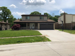 Photo of 36616 WALTHAM DR, Sterling Heights, MI 48310-4512 (MLS # 21617152)