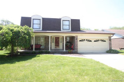 Photo of 12378 VOLPE DR, Sterling Heights, MI 48312-5328 (MLS # 21617176)