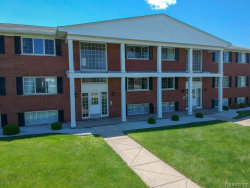 Photo of 8210 CRESTVIEW DR, Unit#3, Sterling Heights, MI 48312-6077 (MLS # 21617237)
