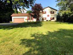 Photo of 10771 BUNTON RD, Willis, MI 48191- (MLS # 21629551)