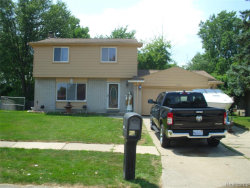 Photo of 39611 ACADEMY, Sterling Heights, MI 48310-2374 (MLS # 21631279)