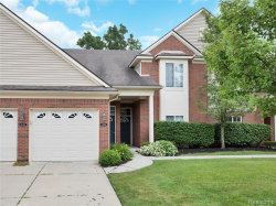 Photo of 14190 SHADYWOOD DR, Sterling Heights, MI 48312-3425 (MLS # 21631770)