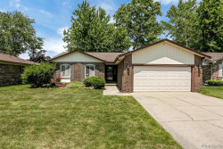 Photo of 5017 ARMONK DR, Sterling Heights, MI 48310- (MLS # 21631798)