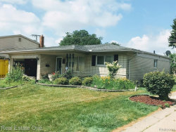 Photo of 37823 HANSON DR, Sterling Heights, MI 48310-3642 (MLS # 21632047)