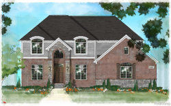 Photo of 3695 FORSTER LANE, Utica, MI 48316- (MLS # 21639796)