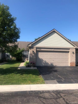 Photo of 12360 NOONAN CRT, Utica, MI 48315-5867 (MLS # 21649627)