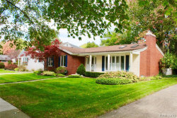 Photo of 728 ANITA AVE, Grosse Pointe Woods, MI 48236-1415 (MLS # 30776008)
