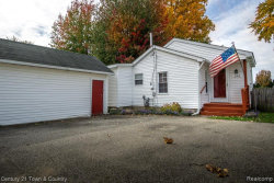 Photo of 143 ISLAND CRT, Algonac, MI 48001-1688 (MLS # 30776031)