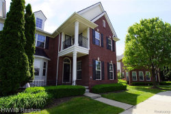 Photo of 42794 PARK CRESENT DR, Unit#21-Bldg#690, Sterling Heights, MI 48313-2900 (MLS # 30782014)