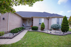 Photo of 42957 WOODCREST DR, Sterling Heights, MI 48313-2743 (MLS # 30783361)
