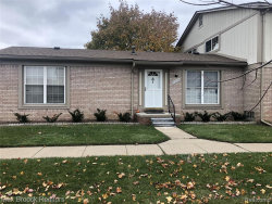 Photo of 35126 TERRYBROOK DR, Sterling Heights, MI 48312-3647 (MLS # 30783790)