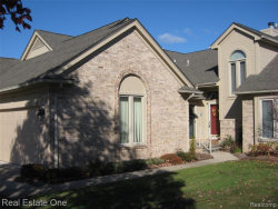 Photo of 4307 REFLECTIONS DR, Sterling Heights, MI 48314-1960 (MLS # 30784076)