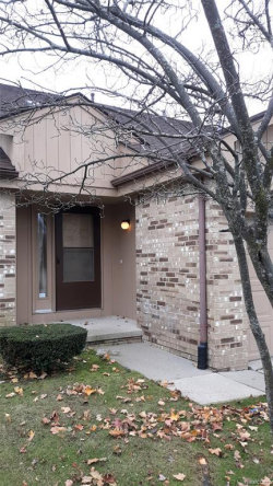 Photo of 2266 HERITAGE POINTE DR, Sterling Heights, MI 48314-3737 (MLS # 30785048)
