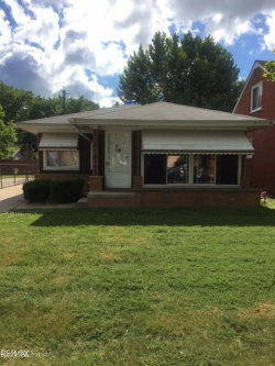 Photo of 28100 Grant St., Saint Clair Shores, MI 48081 (MLS # 31323667)