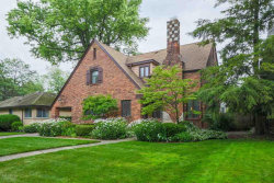 Photo of 622 University, Grosse Pointe, MI 48230 (MLS # 31324440)