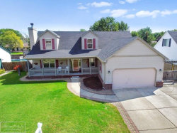 Photo of 46384 Candleberry Dr., Chesterfield, MI 48047 (MLS # 31327782)