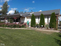 Photo of 79550 North Ave, Armada, MI 48005-1507 (MLS # 31329214)