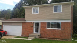 Photo of 11 Inches, Mount Clemens, MI 48043 (MLS # 31332153)