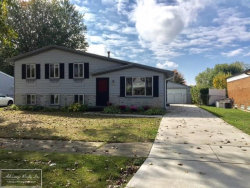 Photo of 50429 Jim Dr., Chesterfield, MI 48047 (MLS # 31333176)