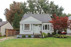 Photo of 101 CANFIELD, Mount Clemens, MI 48043-1703 (MLS # 31333244)