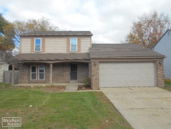 Photo of 50372 Bellaire Dr, Chesterfield, MI 48047 (MLS # 31335389)
