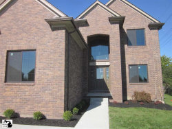 Photo of 26605 Hunters Dr, Chesterfield, MI 48051 (MLS # 31338368)