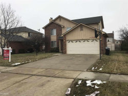 Photo of 25771 Regal Dr, Chesterfield, MI 48051 (MLS # 31338506)