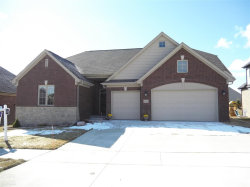 Photo of 60210 Stonecrest Dr., Washington, MI 48094 (MLS # 31339499)