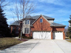 Photo of 13265 Windham Dr, Washington, MI 48094 (MLS # 31339668)