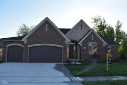 Photo of 62775 Hillcrest, Washington, MI 48094 (MLS # 31339758)