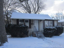 Photo of 21624 Lakeview, Saint Clair Shores, MI 48080 (MLS # 31339895)