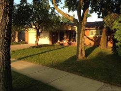Photo of 35517 Tina, Sterling Heights, MI 48310 (MLS # 31340361)