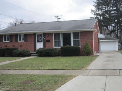 Photo of 9086 Shannon, Sterling Heights, MI 48314 (MLS # 31340572)