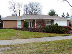 Photo of 4636 Hatherly Place, Sterling Heights, MI 48310 (MLS # 31340615)
