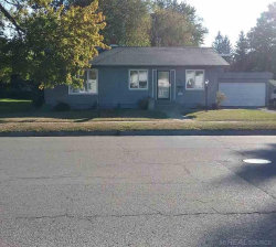 Tiny photo for 75 S Morse Street, Sandusky, MI 48471 (MLS # 31347373)