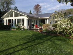Photo of 5935 Lakeshore, Lexington, MI 48450 (MLS # 31349755)