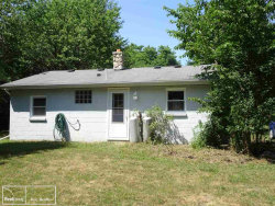 Tiny photo for 6104 Day Road, Carsonville, MI 48419 (MLS # 31353332)