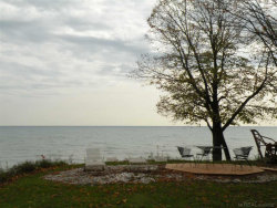 Tiny photo for 6763 Lakeshore, Lexington, MI 48450 (MLS # 31353707)