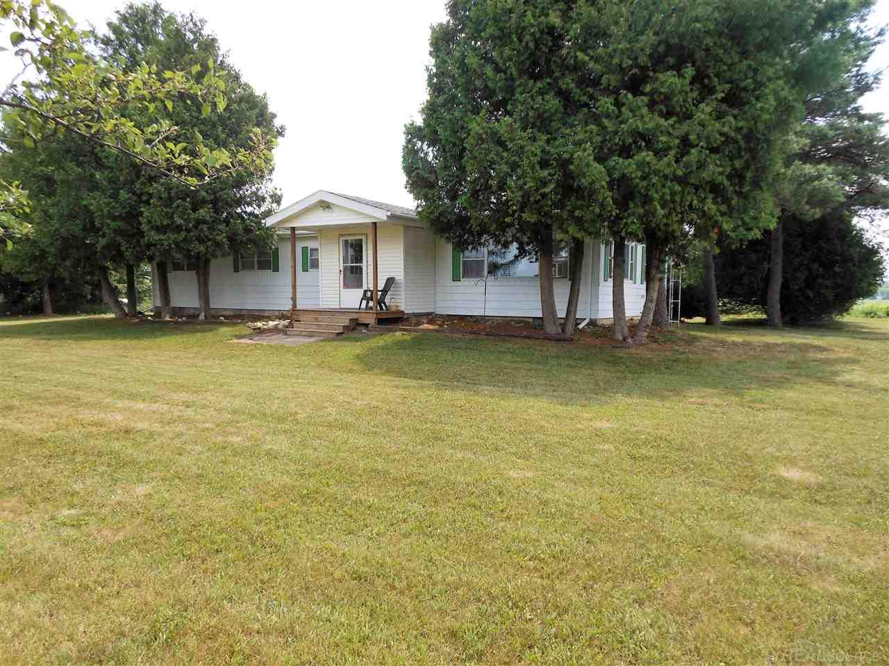 Photo for 3626 Spruce Road, Croswell, MI 48422 (MLS # 31354012)
