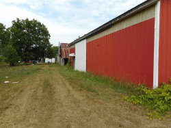 Tiny photo for 3744 Marlette Road, Croswell, MI 48422 (MLS # 31355666)