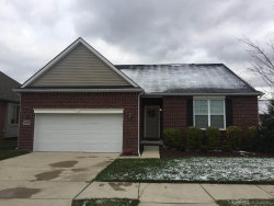 Photo of 42888 Greystone Dr, Sterling Heights, MI 48313 (MLS # 31365607)