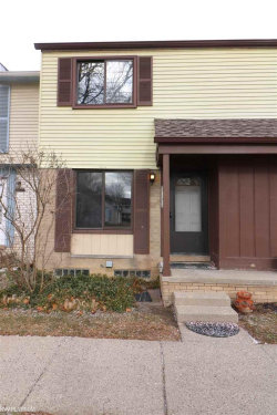 Photo of 8307 Hickory, Sterling Heights, MI 48312 (MLS # 31368954)