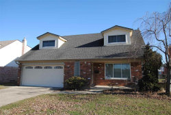 Photo of 33116 Richard O, Sterling Heights, MI 48310 (MLS # 31368990)