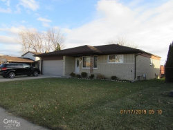 Photo of 4188 Dickson, Sterling Heights, MI 48310 (MLS # 31369166)